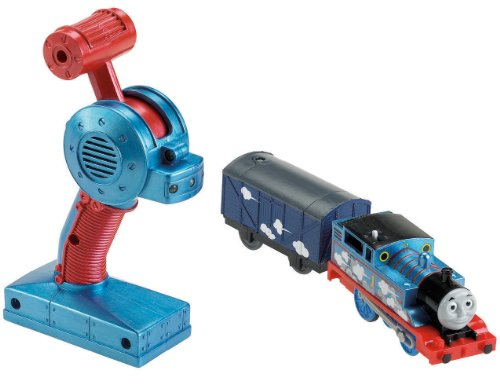 Thomas the Train: TrackMaster 3 Speed RC Thomas Engine