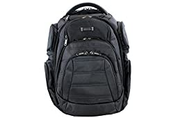 Kenneth Cole Reaction R-Tech Top Zip Computer/Tablet Backpack