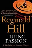 Reginald Hill Ruling Passion