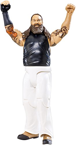 WWE Series #41 - #41 Bray Wyatt Figure - 1