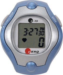 Cheap E-15 Heart Rate Monitor (B008CPNMTQ)
