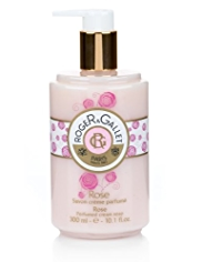 Roger&Gallet Rose Perfumed Cream Soap 300ml