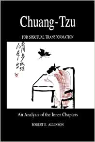 an analysis of chuang tzus chapter constrained in will Ebscohost serves thousands of libraries with premium essays, articles and other content including chuang tzu's becoming-animal get access to over 12 million other articles.