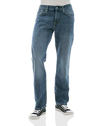 Big Star Jeans Carson midblue denim