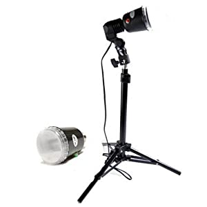 Cowboystudio Backlight Strobe Flash Studio Photography Kit