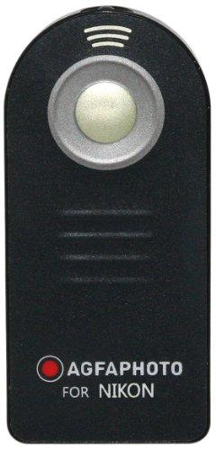 AGFA PHOTO WIRELESS REMOTE CONTROL FOR NIKON ,Nikon Coolpix P7000 / D3000 / D40 / D40X / D50 / D5000 / D60 / D70 / D7000 / D70S / D80 / D90 /