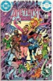 Amethyst Princess of Gemworld Annual #1