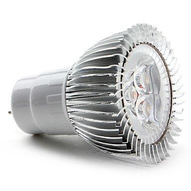 Gu5.3 3 Led 270Lm 6000K Natural White Spot Lighting (85-265V)