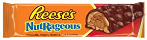 Reese's NutRageous, 24-Count Package