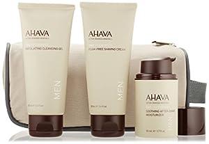 AHAVA Time to Energize Travel Kit for Men