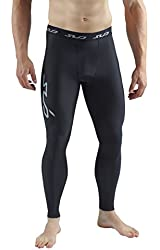 Sub Sports COLD Men's Thermal Compression Base Layer Leggings / Tights