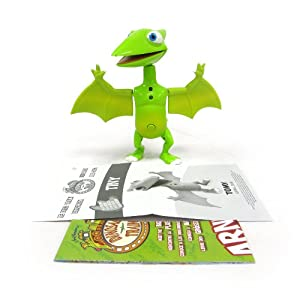 Dinosaur Train InterAction by TOMY