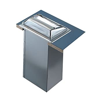 "San Jamar H2000 Stainless Steel In-Counter Minifold Napkin Dispenser, 750 Plus Capacity, 7"" Width x 19-5/8"" Height x 5-1/2"" Depth, Satin Stainless"