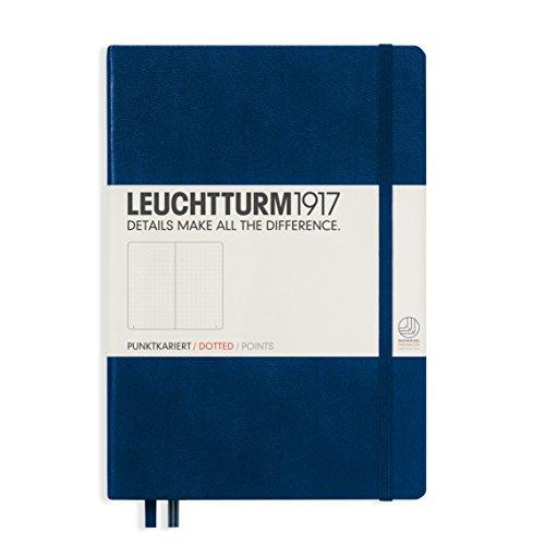 leuchtturm1917-342925-notizbuch-a5-dotted-80g-qm-249-seiten-marine