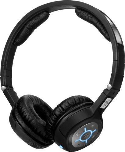 Casque Sennheiser MM 400-X - Bluetooth - Nomade/voyage