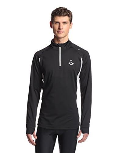 Balanced Tech Pro Men's Three Quarter Zip Jacket