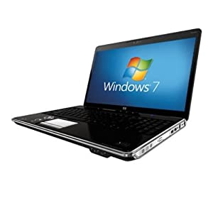 Hp Pavilion Dv6 Uk Hp Dv6 1340sa Intel Core2 Duo Cpu T6600 2 2ghz
