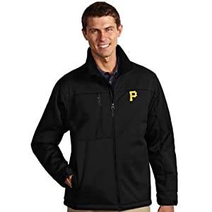 Pittsburgh Pirates Traverse Jacket by Antigua