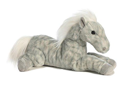 Aurora World Flopsie Horse/Dusty Plush