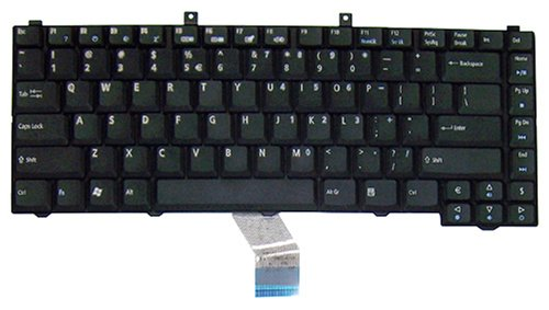 Acer Aspire 1400/1600/3000/5000 Keyboard