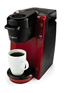 Mr. Coffee Single Serve Coffee Brewer Machine