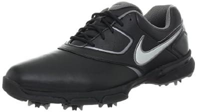 Nike Golf Mens Nike Heritage III Golf Shoe by Nike Golf