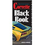 Corvette Black Book 1953-2015