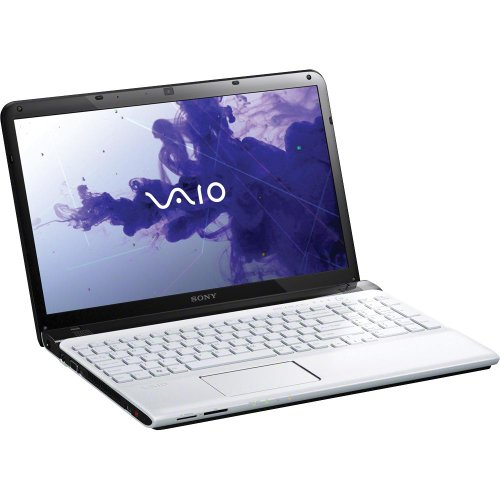 Sony VAIO E15 Series SVE15124CXW 15.5-Inch Laptop