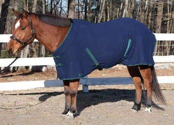 Double Fleece Blankets