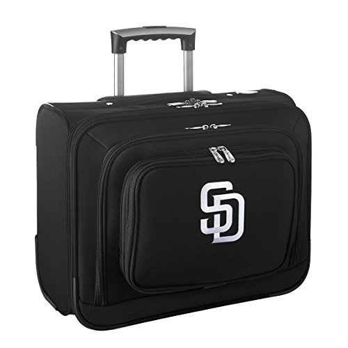 deportes-denco-equipaje-mlb-de-san-diego-3556-cm-laptop-trasnochada-negro