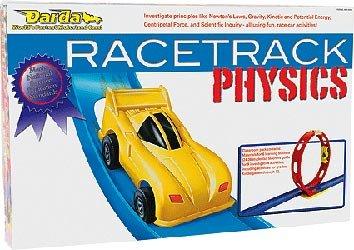 Darda Racetrack Physics Set - Buy Darda Racetrack Physics Set - Purchase Darda Racetrack Physics Set (Darda, Toys & Games,Categories,Play Vehicles,Vehicle Playsets)