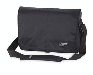 Dakine Hudson Messenger Bag, Black