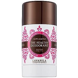 LAVANILA The Healthy Deodorant 1.7 oz Vanilla Grapefruit Deodorant