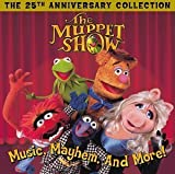 The Muppet Show: The 25th Anniversary Collection by Original Soundtrack (2002) Audio CD