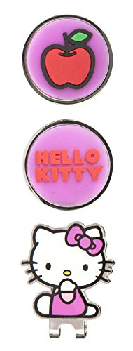 hello-kitty-golf-hat-clip-and-ball-marker-kisses