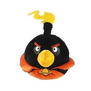 Angry Birds : Peluche - Tamaño : 13cm - BebeHogar.com