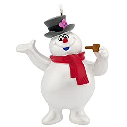Hallmark Frosty the Snowman Christmas Ornament