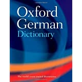 "Oxford German Dictionaryvon ""Werner Scholze..."""