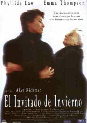 El Invitado De Invierno [DVD]