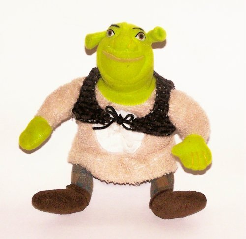 """ Shrek 2 "" 8"" Tall M&M's Holder Shrek Main Character - 1"