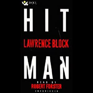 Hit Man Audiobook