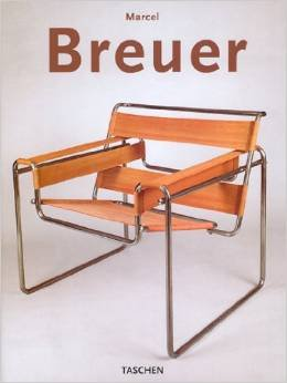 Marcel Breuer Design