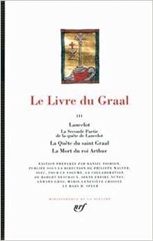 le livre du graal tome 2 bibliotheque de la pleiade french edition