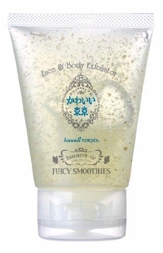 かわいい東京 ピーリングジェル BRIGHTENーUP PORE SOLUTION Juicy Smoothies
