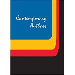Picture of Contemporary Authors - #2