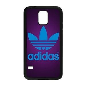 Amazon.com: The logo of Adidas for SamSung Galaxy S5 Black