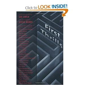 First Thrills - Lee Child