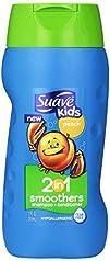 Suave Kids 2 in 1 Shampoo + Condition…