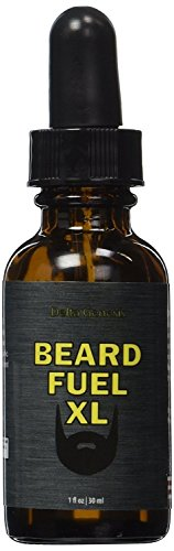 Beard Fuel XL - Best Beard Oil to grow thick beard