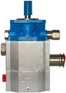 Hydraulic Gear Pump - 13 GPM, 2-Stage (Brand New)